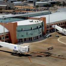 Midland International Air and Space Port