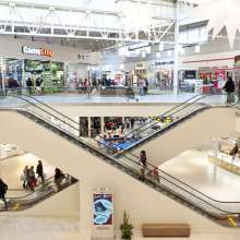 All 28 New Jersey malls, Ranked From Worst to Best