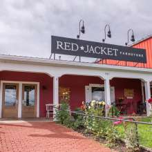 Red Jacket Orchards Farm Store