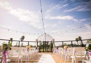 Country Club Wedding Venues