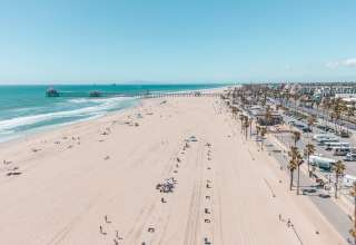 10 ways a trip to Huntington Beach, CA will surprise you