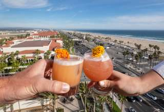 Summer Cocktails in Surf City USA: Where To Go And What To Order