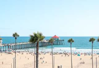 Fun Things to do in Huntington Beach