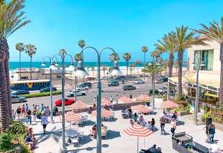 Where to Shop in Huntington Beach