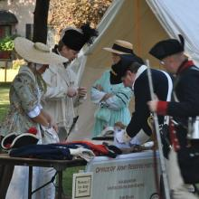 Festival of Yesteryear at Museum of the Cape Fear Historical Complex