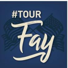 TourFay Logo-Blue Box