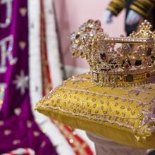 Mobile Carnival Museum Crown