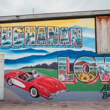 Town of Buchanan LOVEwork