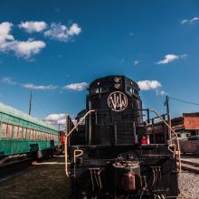 Virginia Museum of Transportation - Norfolk & Western