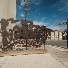 Downtown Roanoke LOVEworks