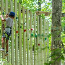 Treetop Quest - Explore Park