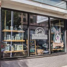 Unleashed Dog Bakery & Boutique