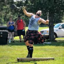 Topeka Classic Strength Festival Sneak Peek