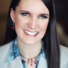 Michaela Saunders promoted to Vice President of Brand Strategy at Visit Topeka