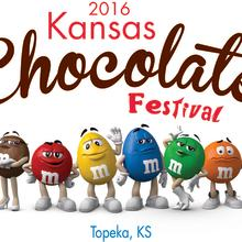 Kansas Chocolate Festival stage to feature demonstrations, contests