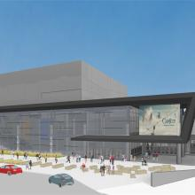Stormont Vail Events Center to Undergo Monumental Renovations