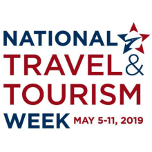 Keeping Topeka Connected During National Travel and Tourism Week