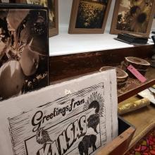 Downtown Spotlight: Leaping Llamas Artisan Shop
