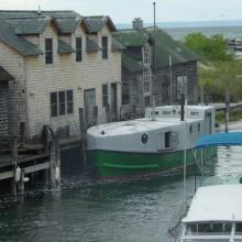 Leland's Fishtown