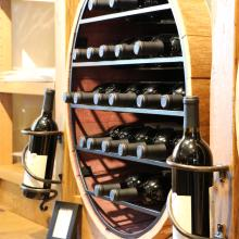 Wine Cellar in Traverse City