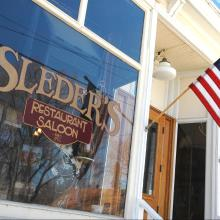 Sleder's Restaurant