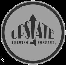 Upstate Brewing Company Logo