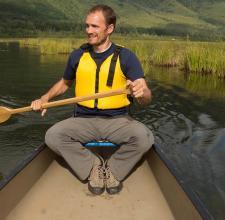 Canoe Fun