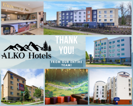 ALKO Hotel Collage