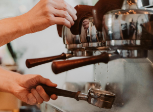 tru coffee
