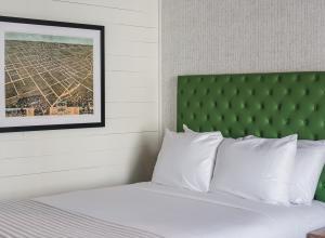 Origin Hotel Guest Room