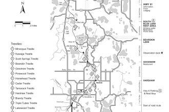 Bearskin Trail