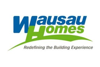 Wausau Home Logo