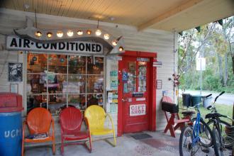 GO WACKY: Louisiana's Northshore