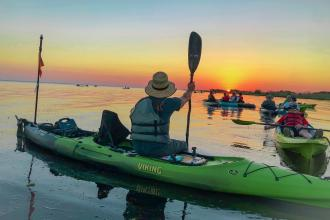 Bayou Adventure, Kayaking, Lacombe