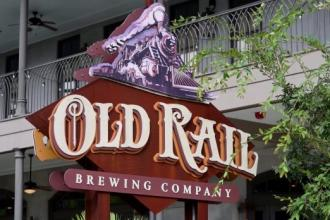 Northshore Brews: Old Rail
