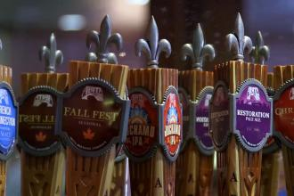 The Louisiana Brewery Trail Starts Here