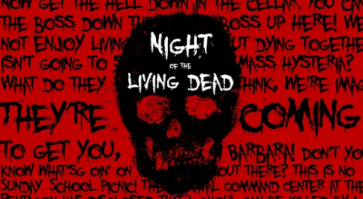 Night of the Living Dead by Open Stage