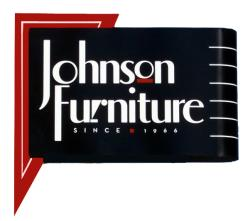 Johnson Furniture Logo
