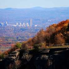 Top 5 Spots for Fall Foliage in Albany