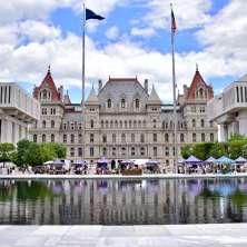 Empire State Plaza Farmers Market