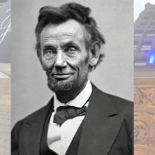 Famous Faces: Abraham Lincoln