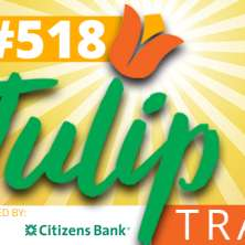 Self-Guided Tulip & Garden Driving Tour