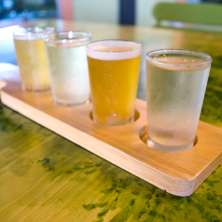Something's Brewing in Albany: Tour Albany's Craft Beverage Producers