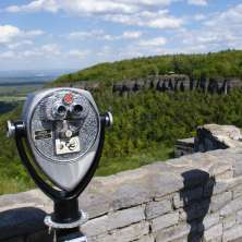 Discover Albany County: New Scotland