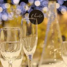 Celebrate New Year's Eve 2019 in Albany