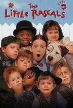 little rascals PAC movie poster