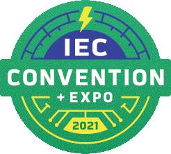 IEC Convention Logo