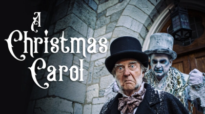 A Christmas Carol by Open Stage
