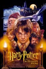harry potter year one PAC movie poster