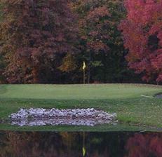 Colonial Oaks Golf Club
